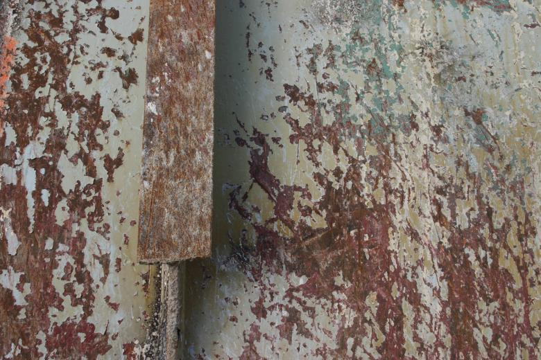 Free Stock Photo of Rusted Metal Created by Bjorgvin