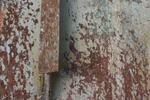 Rusted Metal - Free Stock Photo