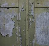 Free Photo - Old Metal Door