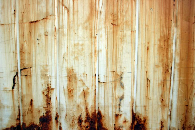 Free Stock Photo of Rusted metal surface Created by Héðinn