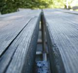 Free Photo - Bench closeup
