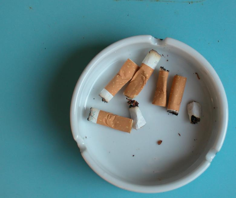 Free Stock Photo of Ashtray Created by oliver ottner
