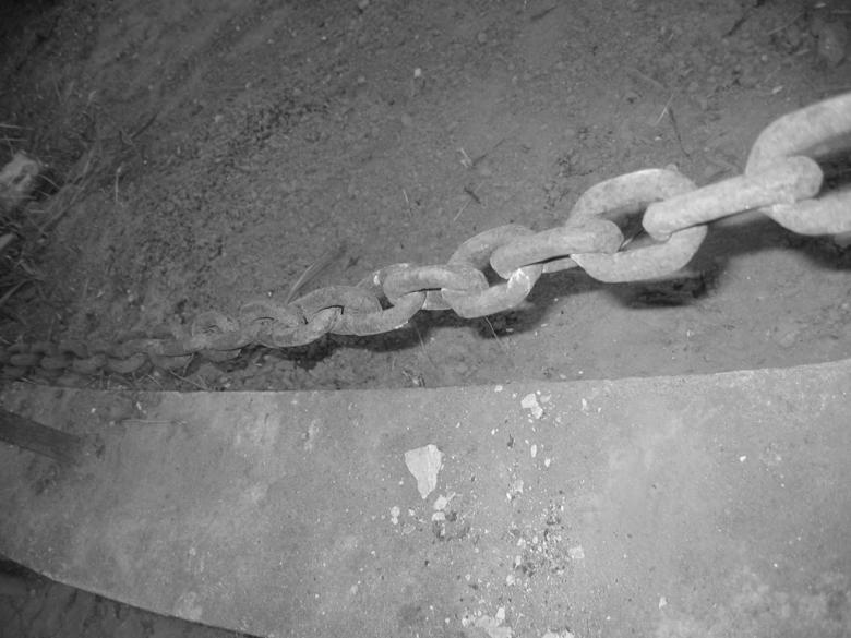 Free Stock Photo of Chain Created by ozonegfx