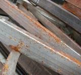 Free Photo - Rusted metal bars