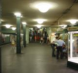 Free Photo - Subway Station