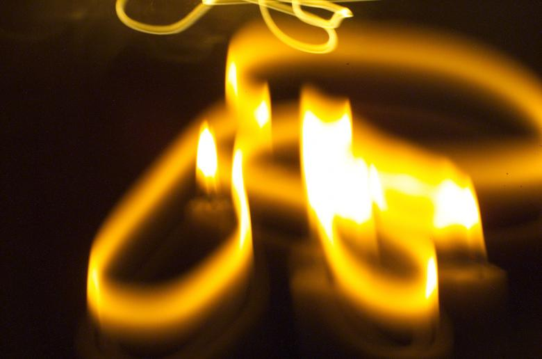 Free Stock Photo of Yellow light Created by kamilla rams