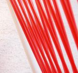 Free Photo - Red plastic tubes