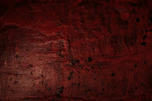 Dark red canvas - Free Stock Photo