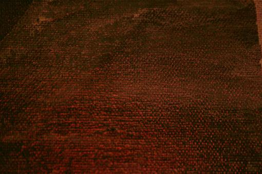 Grunge red canvas - Free Stock Photo