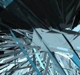 Free Photo - Abstract 3D render
