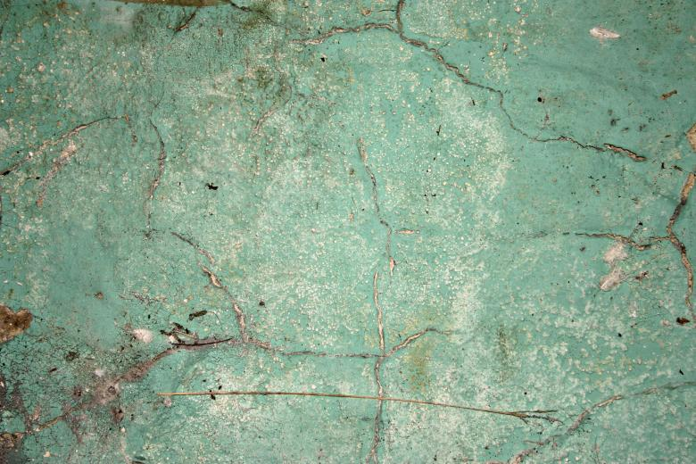 Free Stock Photo of Green concrete texture Created by Bjorgvin Gudmundsson
