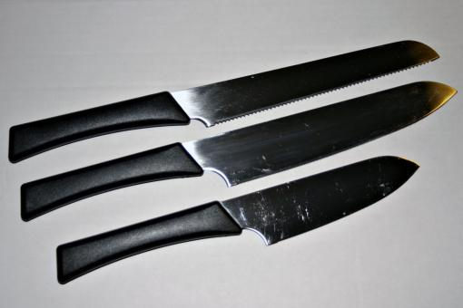 Knives - Free Stock Photo