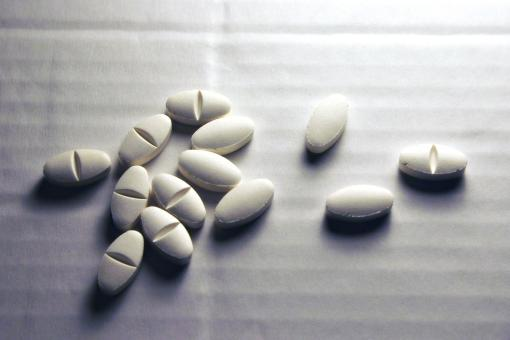 Pills - Free Stock Photo