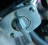Free Photo - Fuel switch