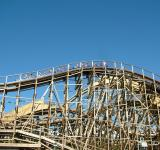 Free Photo - Rollercoster