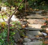 Free Photo - Rock stairs