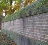 Free Photo - Church wall
