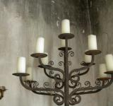 Free Photo - Candleholder