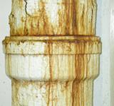 Free Photo - Rusted pipe
