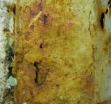 Free Photo - Rusted and cracked surface