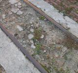 Free Photo - Old railtracks