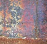 Free Photo - Rusted Wall