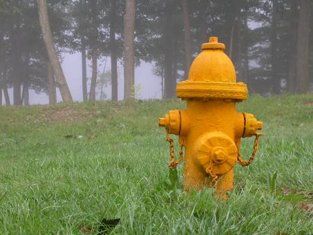 Fire hydrant - Free Stock Photo