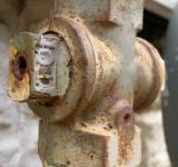Free Photo - Rusted metal pipe