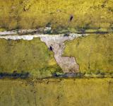 Free Photo - Yellow painted surface