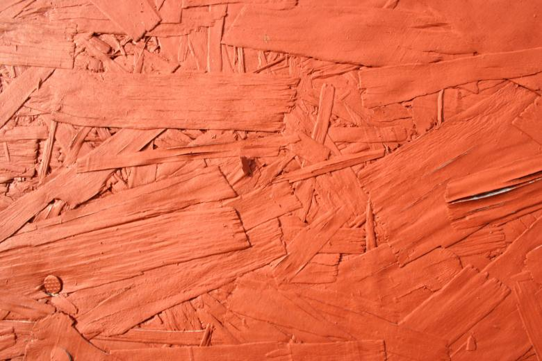 Free Stock Photo of Orange painted wood texture Created by allan toft pedersen