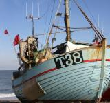Free Photo - Old fishing boat