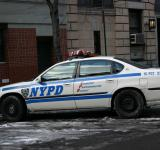 Free Photo - NYPD patrol vehicle