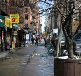 Free Photo - New York street