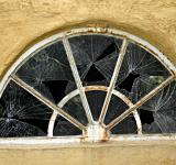 Free Photo - Broken window