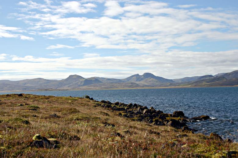 Free Stock Photo of Lake Thingvellir Created by Bjorgvin