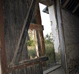 Free Photo - Broken wood door
