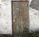 Free Photo - Rusty door