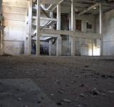 Free Photo - Old abandoned factory