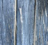 Free Photo - Blue wood texture
