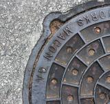 Free Photo - Manhole