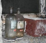 Free Photo - Old bottles
