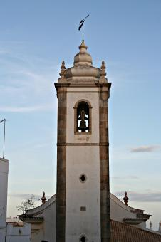 Bell tower - Free Stock Photo