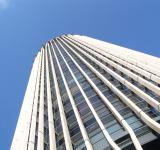 Free Photo - Tall white building