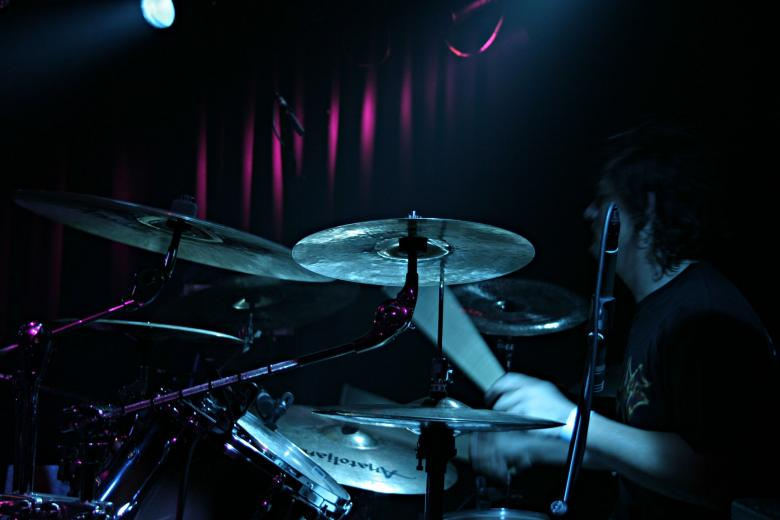 Free Stock Photo of Playing drums Created by Bjorgvin