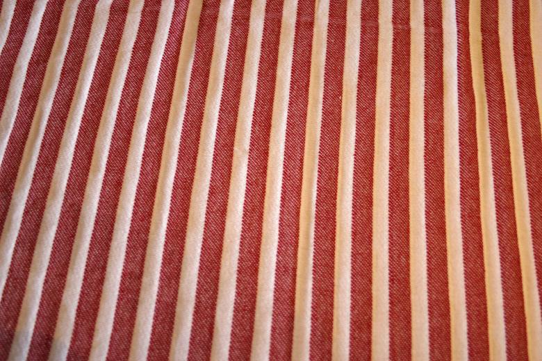 Free Stock Photo of Red and white stripes Created by Bjorgvin