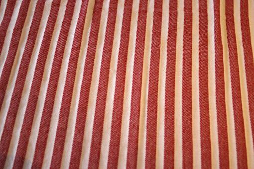 Red and white stripes - Free Stock Photo