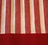 Free Photo - Red and white cloth
