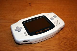 Download Gameboy Advanced Free Photo