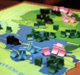 Free Photo - Risk boardgame 01