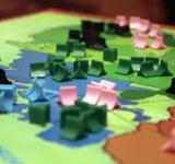 Free Photo - Risk boardgame 02